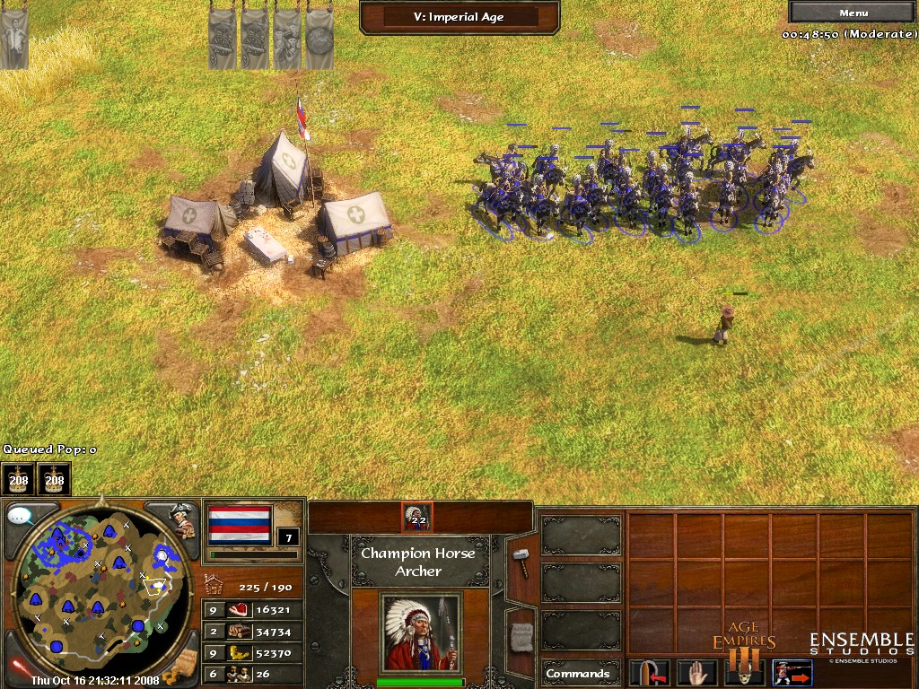 Descargar gratis age of empires para Windows Vista - Age of Empires 2 HD ..